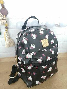 Рюкзаки, ранцы, сумки - Рюкзак новый Hello kitty, 0
