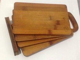 Разделочные доски - Бамбук разделочная доска Набор, 0