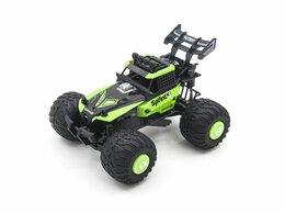 Радиоуправляемые игрушки - Радиоуправляемая трагги CraZon Green Ghost /…, 0