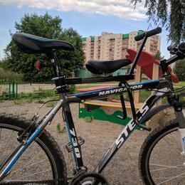 Прочие аксессуары и запчасти - Велокресло переднее «Маруся», 0