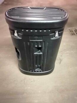 Корзины, коробки и контейнеры - Контейнер для хранения, 0