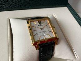 Наручные часы - Часы мужские Edox (оригинал), 0