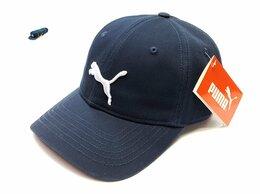 Головные уборы - Бейсболка кепка Puma (т.синий), 0