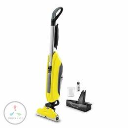 Мойки высокого давления - Аппарат для влажной уборки KARCHER FC 5, 0