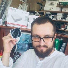 Камеры видеонаблюдения - Системы видеонаблюдения подбор и установка, 0