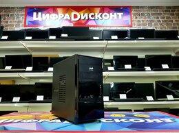 Настольные компьютеры - Системный блок i5-4460 8Гб SSD 120Гб HDD 500Гб…, 0