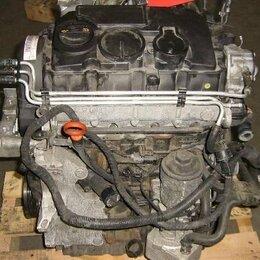 Двигатель и топливная система  - Двигатель VOLKSWAGEN (VW) , BMP, 0
