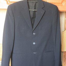 Пиджаки - 4 мужских новых пиджака, 0