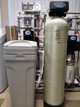 Фильтры для воды и комплектующие - Фильтр для удаления железа и марганца из воды, 0