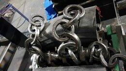 Металлопрокат - Износостойкая сталь в кусочках С-500, резка в…, 0