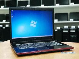 Ноутбуки - Ноутбук Samsung (2 ядра, 3Гб озу, карта GeForce), 0