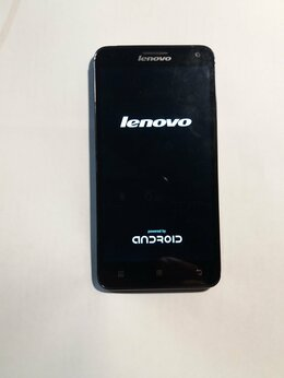 Мобильные телефоны - Lenovo S580 + iPhone 3G неисправные, 0