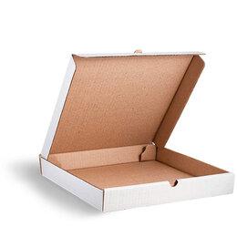 Контейнеры и ланч-боксы - коробки для пиццы, 0