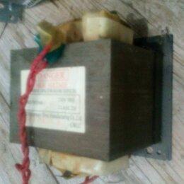 Микроволновые печи - Высоковольтный трансформатор микроволновой печи, 0