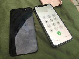 Дисплеи и тачскрины - Замена дисплея iPhone X/10/Max/11/XS/XR, 0