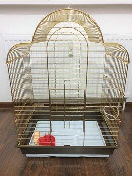 Клетки и домики - Клетка Triol 1301G для птиц, 0