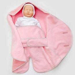 Конверты и спальные мешки - Конверт детский, 0
