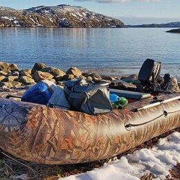 Моторные лодки и катера - Лодка надувная ПВХ 320 Лайт, 0