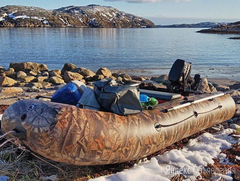 Лодка надувная ПВХ 320 Лайт по цене 35000₽ - Моторные лодки и катера, фото 0