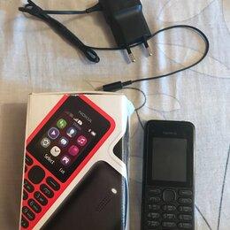 Мобильные телефоны - Телефон Nokia 130, 0