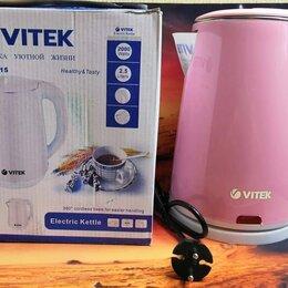Чайники - Чайник Vitek , 0