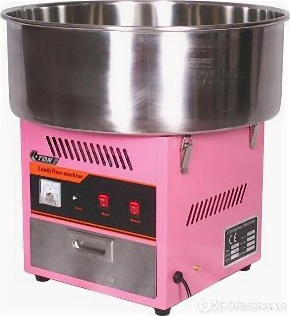 Аппарат для сахарной ваты Gastrorag WY-MF01 по цене 20128₽ - Прочая техника, фото 0