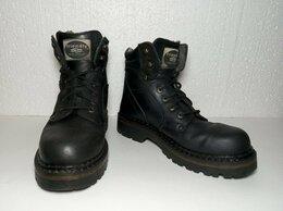 Ботинки - Ботинки «FRIENDLY». Кожа.  UK – 7,5 или 41,5 по…, 0