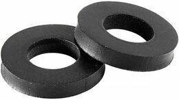 Комплектующие водоснабжения - Резиновые прокладки. Резиновые кольца. По Вашим…, 0