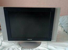 Телевизоры - Телевизор ЖК Самсунг, 0