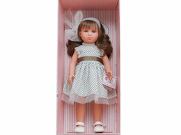 "Куклы и пупсы - Кукла ""ASI"" Нелли, 40 см (254090), 0"