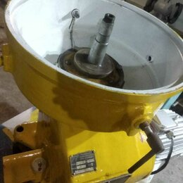 Прочее оборудование - Сепаратор очиститель молока г9-ома3, 0