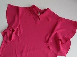 Блузки и кофточки - Блуза женская фуксия, 0