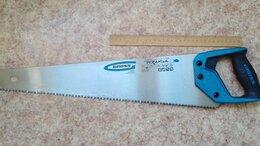 Пилы, ножовки, лобзики - Ножовка по дереву Gross Piranha 24101 , 0