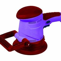 Шлифовальные машины - Шлифмашина эксцентриковая (эшм) Gedore 125 мм, 0