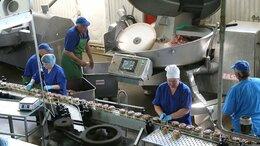 Рабочие - В консервный цех требуются работники, 0