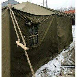 Палатки - Палатка Гарнизон-8 для охоты +, 0