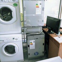Посудомоечные машины - Kuppersberg GSA 489 встраиваемая посудомоечная  машина, 0