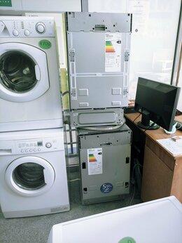 Посудомоечные машины - Kuppersberg GSA 489 встраиваемая посудомоечная …, 0