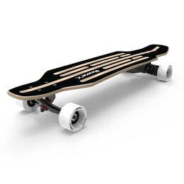 Скейтборды и лонгборды - Электроскейт Razor Electric Skateboard Longboard…, 0