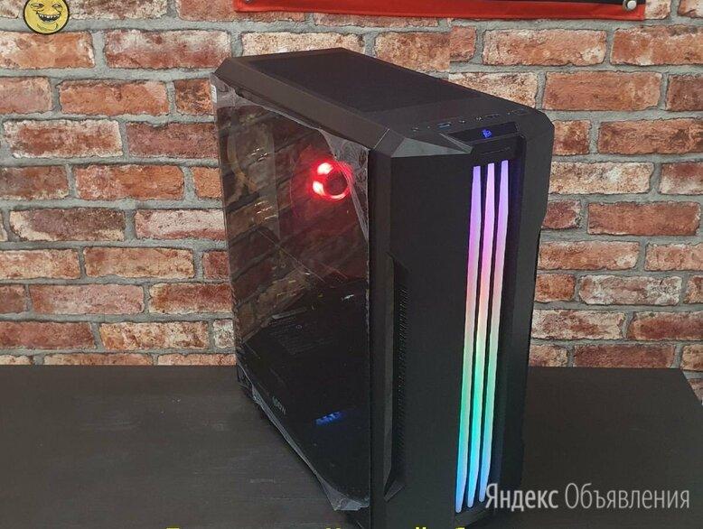 Игровые компьютеры Курск по цене 69990₽ - Настольные компьютеры, фото 0