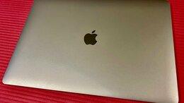 """Ноутбуки - MacBook PRO 15"""" 2018 256GB, 0"""