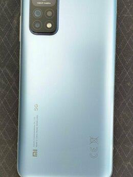 Мобильные телефоны - Xiaomi Mi10t Pro 8/256 silver в отличном состоянии, 0