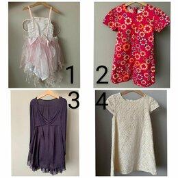 Платья и сарафаны - Платье для девочки нарядное 6-8 лет,рост 122-128см, 0