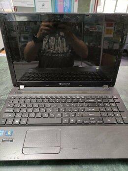 Ноутбуки - Ноутбук Packard Bell (Core i7 2630), 0