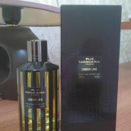 Парфюмерия - Mancera Lemon Line парфюмерная вода 120 мл, 0