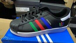 Кроссовки и кеды - Мужские Кроссовки Adidas Superstar, 0