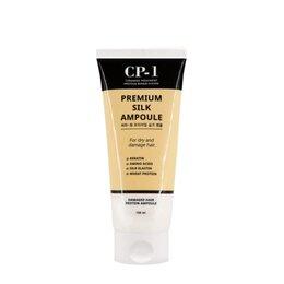 Маски и сыворотки - Несмываемая сыворотка для волос с протеинами шёлка ESTHETIC HOUSE CP-1 Premi..., 0
