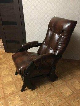 Кресла - Кресло качалка маятник , 0