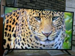 Телевизоры - Огромный телевизор 150 см Smart,Ultra HD,настроен, 0