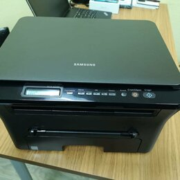 Принтеры и МФУ - Мфу лазерное Samsung SCX-4300, 0